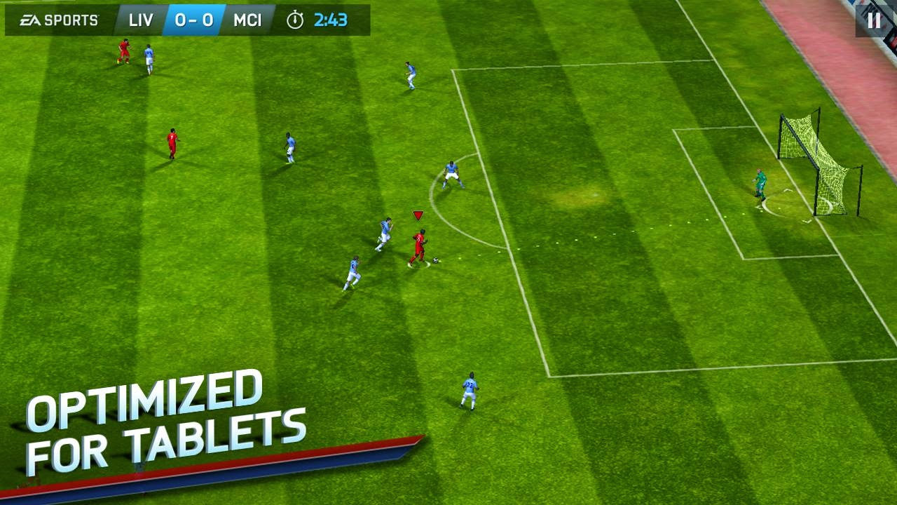 Fifa 14 Android Game Apk Data File Download Net