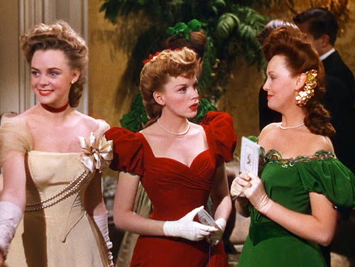 incontriamoci a Saint Louis, Judy Garland