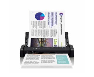 Epson WorkForce DS-310 Driver Download, Review And Price
