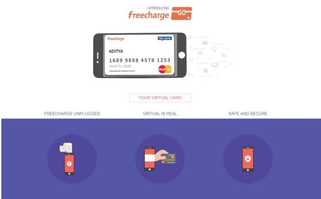 تطبيق للحصول على بطاقة ماستر كارد افتراضية