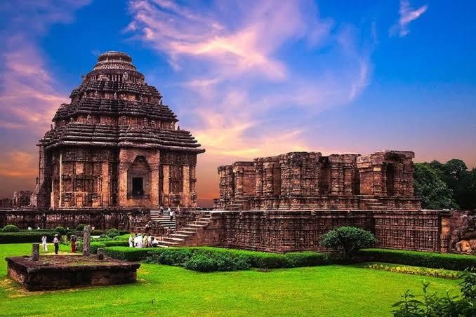 Why sun god never worship in konark sun temple?