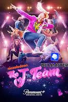 The J Team 2021 Dual Audio Hindi [Fan Dubbed] 720p HDRip