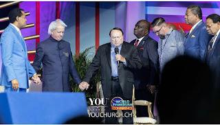 World evangelism Conference