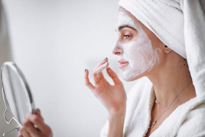 7 tipos de argila e seus benefícios para a pele do rosto