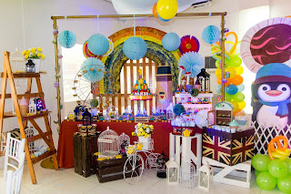 Cake Artist Career : Wanting To Have : My Little Boy s First Birthday Party