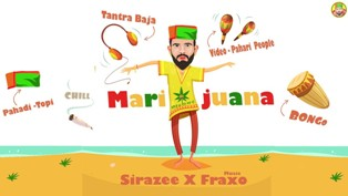 Marijuana Lyrics - Sirazee
