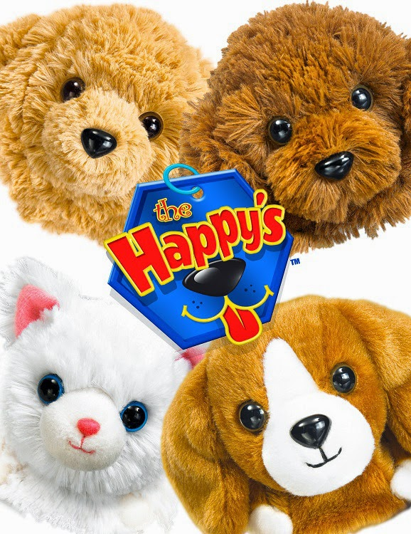 Meet the Ri Happy Toys Store Line