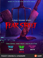 Fear Street Part 2 (2021) Hindi Dubbed Full Movie Watch Online Movies