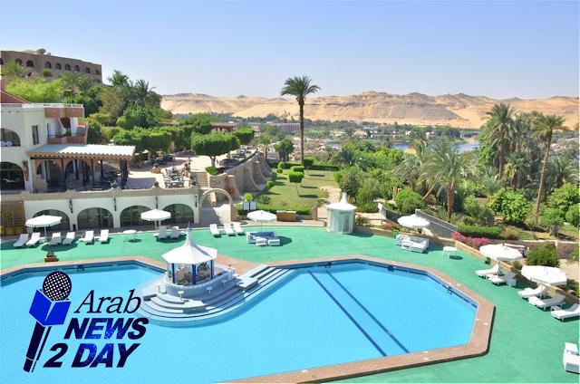 اجمل المناطق فى العالم توجد فى مصر ArabNews2Day