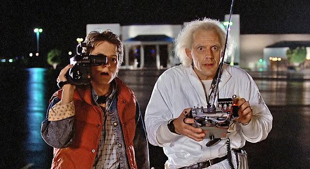 Resultado de imagem para piloto automatico filmes do futuro