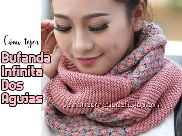 tutorial-bufanda-infinita-dos-agujas