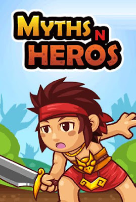 Download Game Android Gratis Mytht n Heroes : idle games apk