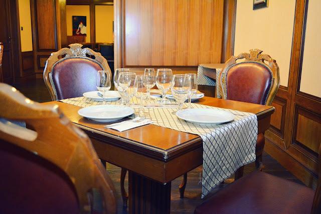 ristorante-ristorante classico