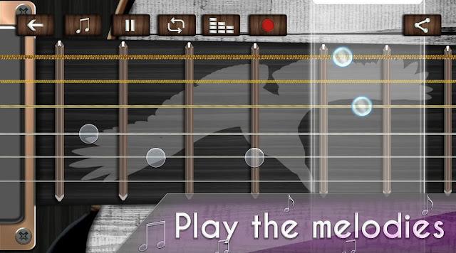 Belajar Bermain Gitar Simulator