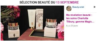 parution beauté beauty eclat charlotte tilbury soins