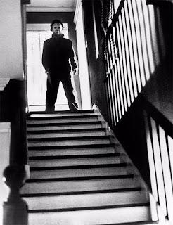 El icónico villano Michael Myers