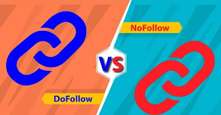 Difference between Nofollow and Dofollow Links in SEO Techniques