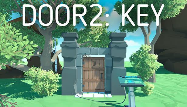 door2key