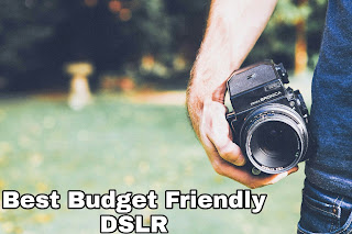 Cheap DSLR cameras for beginners