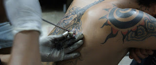 tatuajes tailandeses 1