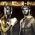 Mike Tyson: Mayweather Bakal Habisi Logan Paul