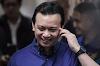 """Trillanes sinabing walang sakit ang pangulo ngunit tinawag nya itong tamad: """"It's official: Wala syang sakit, tamad lang…plus palpak!"""""""