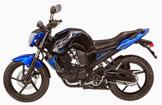New Yamaha Byson