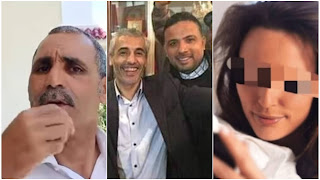 القبض على عضو بائتلاف الكرامة و المدون المعروف  طارق الجريدي بتهمة فبركة ملف الفساد الأخلاقي لفيصل التبيني