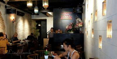 Kedai Locale Kelapa Gading Review