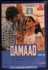 Damaad Hindi Songs