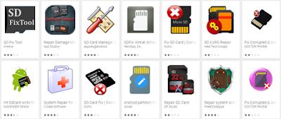 Cara Paling Ampuh Memperbaiki Sd Card Error Tidak Bisa Di Format