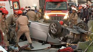 PB perde R$ 2,4 bilhões por causa de mortes no trânsito