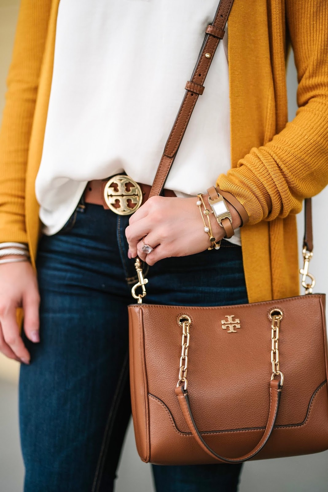 Tory Burch Accessories - Something Delightful Blog @racheltimmerman