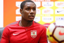 Ighalo reveals why he retired from Super Eagles