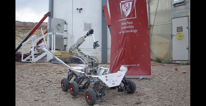 mars rover programming challenge - photo #28