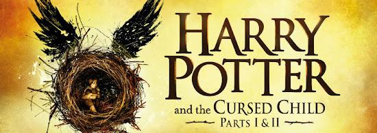J.K. Rowling afirma que Harry Potter teve sua história concluída em 'A Criança Amaldiçoada' | Ordem da Fênix Brasileira