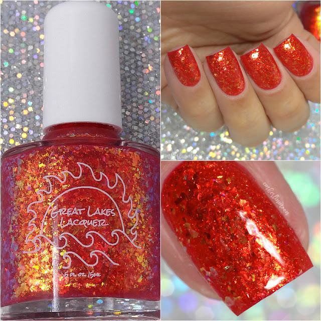 Great Lakes Lacquer - Hella Handmade Creations (HHC) January 2021