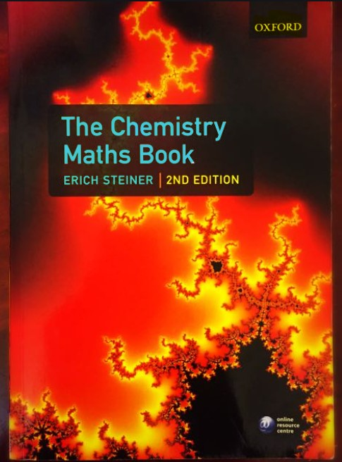 The Chemistry Maths Second Edition oxford in pdf