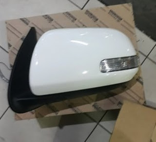 Spion Fortuner