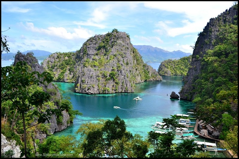 Going on a Fun Family Vacation to Sabang, Palawan