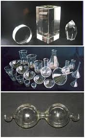 Quartz Glass Products