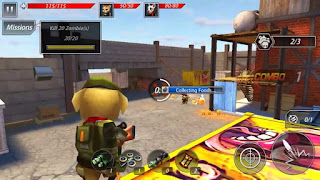Download Action of Mayday Pet Heroes v1.0.1 Mod Apk