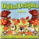 Digital Delights Design Team Member