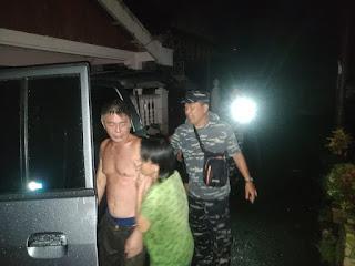 Lantamal VIII Kerahkan Satgas Banjir Bantu Warga Kota Manado