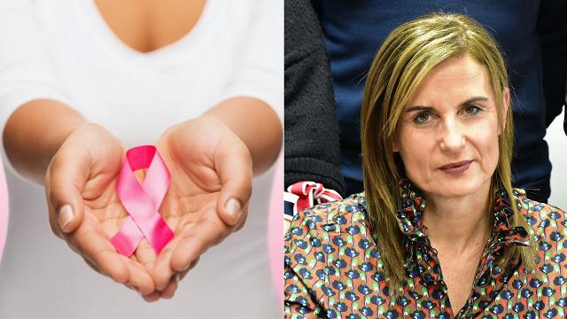 Μαρία Ράλλη: Ο καρκίνος δεν κάνει διακρίσεις - Ας βάλουμε την πρόληψη στην καθημερινότητά μας