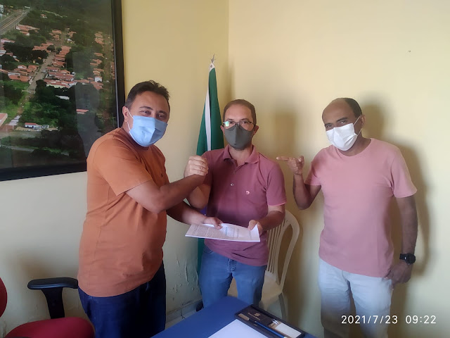 Prefeitura de Tanque do Piauí irá pagar precatórias para servidores da Educação