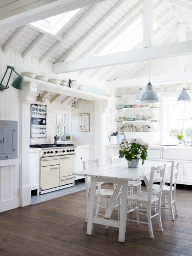 Polly S Country Kitchen