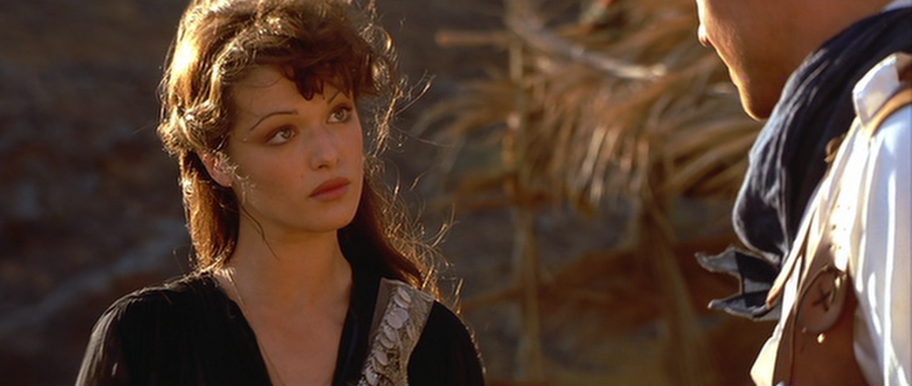 Movie and TV Screencaps: Rachel Weisz as Evelyn Carnahan ...