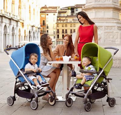 Cuando llega un bebé