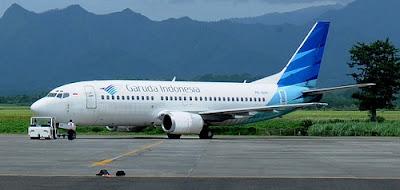 Harga Tiket Pesawat Garuda Terbaru Bulan Ini 2017 Update